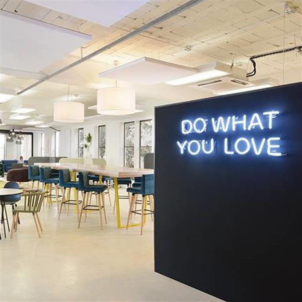 JHB Live: 5 Joburg co-working spaces that are perfect for freelancers