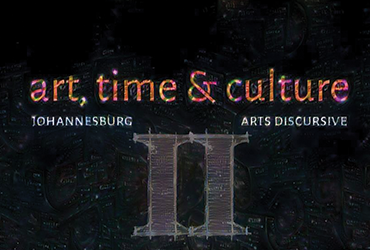 Art, time & culture II