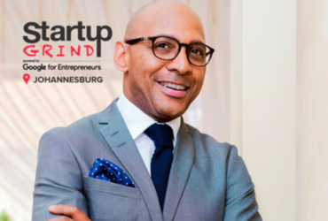 The Startup Grind with Romeo Khumalo