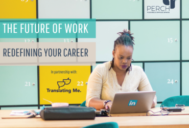 Future Of WorkRedefining Your Career